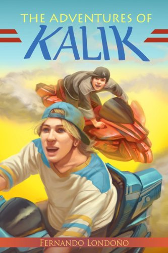 Used, The Adventures Of Kalik for sale  Delivered anywhere in USA