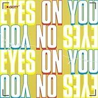 GOT7 - Eye On You [Random ver.] CD+Photobook+3 Photocards+Official Folded Poster...