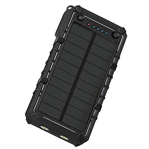 Solar Charger For Gopro - 2