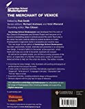 The Merchant of Venice (Cambridge School Shakespeare)