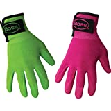 Boss Guardian Angel Sandy Nitrile Palm Glove - Assorted - X-Small - X-small - Assorted