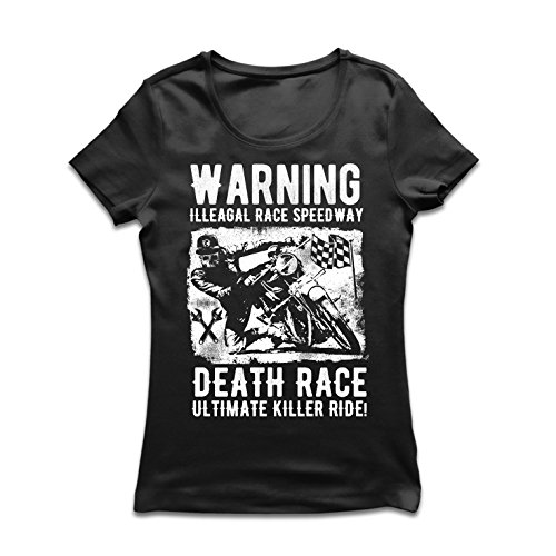 Black Death Motorcycle For Sale - 9