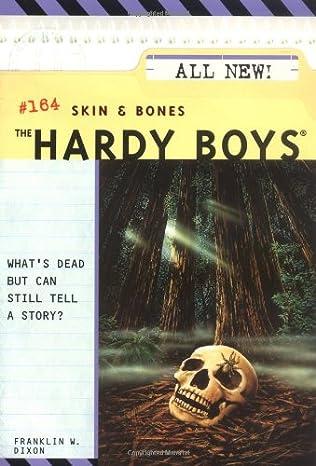 book cover of Skin and Bones