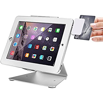Amazon Com Anti Theft Security Kiosk Stand For Ipad 2017