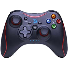 ZD-N+[2.4G] Wireless Gaming Controller Steam,Nintendo Switch,PC(Win7-Win10),Android Tablet,TV BOX