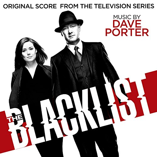 The Blacklist (Original Score from the Television Series)