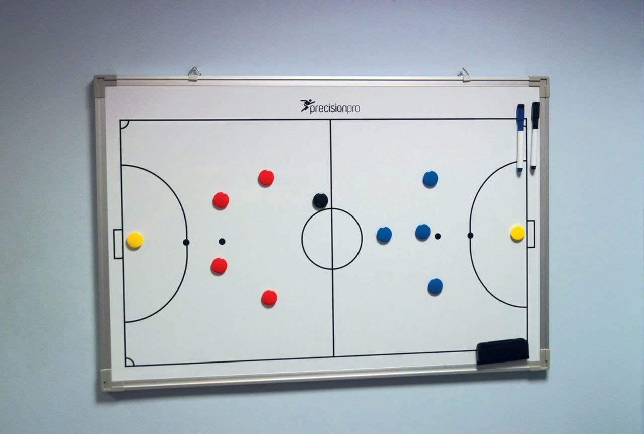 Precision Fu/ßball Sport Training Ausr/üstung pro Futsal Tactic Hilfe Brett