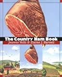 The Country Ham Book, Jeanne Voltz and Elaine J. Harvell, 0807848271