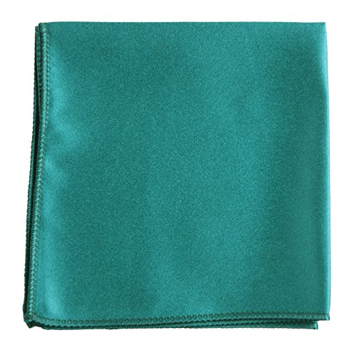 in Solid Colors Sized for Boys and Men By Tuxedo Park (Jade Green) (Pocket Jade Green)