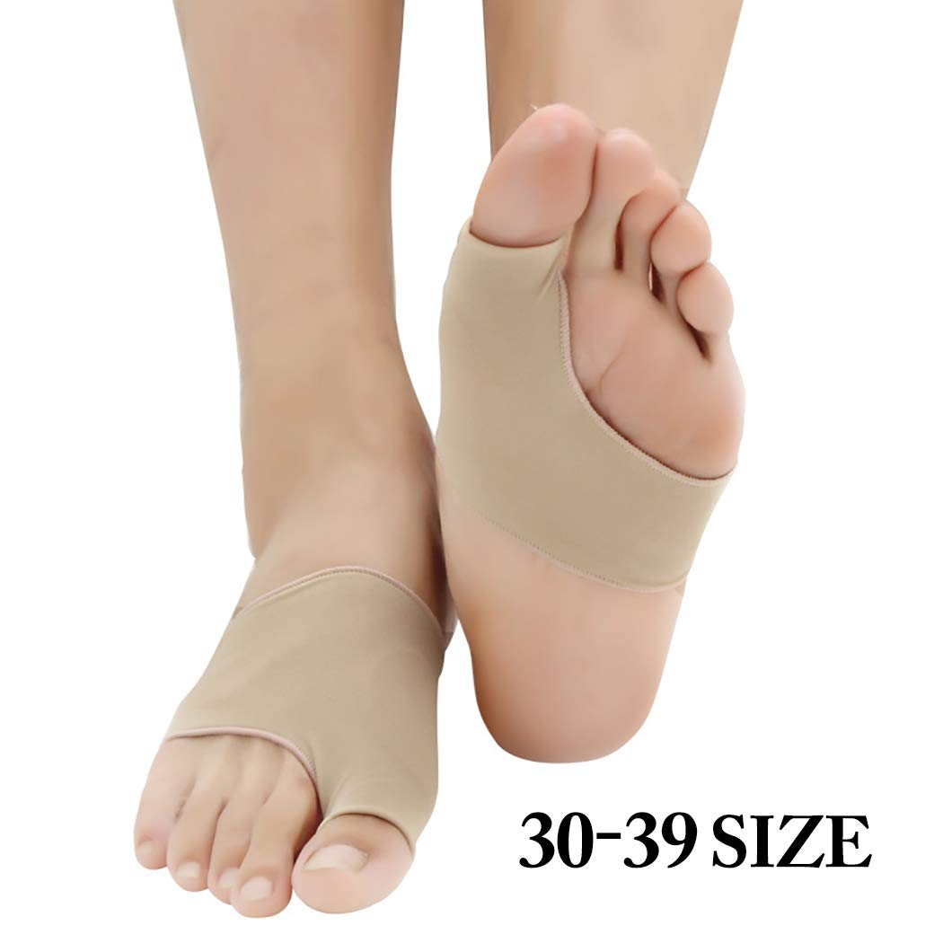 Kapmore 1 Pair Bunion Splint Multifunctional Bunion Relief Sleeve