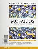 Mosaicos 6th Edition