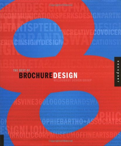 Download The Best of Brochure Design 8 PDF