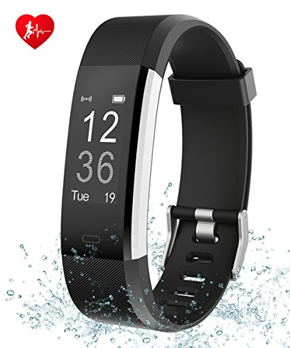 Digi Young Fitness Tracker Hr  Activity Tracker Watch With Heart Rate Monitor Gps Tracker Step Counter Touch Screen Wearasble Smart Band Ip67 Waterproof Smart Wristband For Android And Ios  Style1