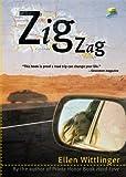 Zigzag, Ellen Wittlinger, 0689849982