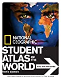 Student Atlas of the World, U. S. National Geographic Society Staff, 1426304587