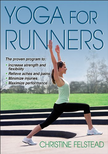 Yoga Runners Christine Felstead product image