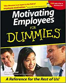 Download: Motivating Employees For Dummies.pdf