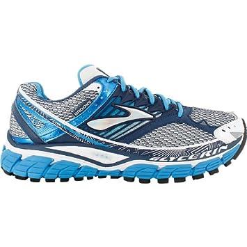 f2e8861262b Brooks Lady Glycerin 10 Running Shoes - 9  Amazon.co.uk  Shoes   Bags