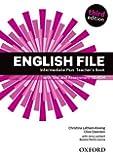 English File third edition: English File 3rd Edition Intermediate Plus. Teacher's Book Pack