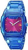 Freestyle Women's 101992 Shark Blue Polycarbonate Watch with Link Bracelet