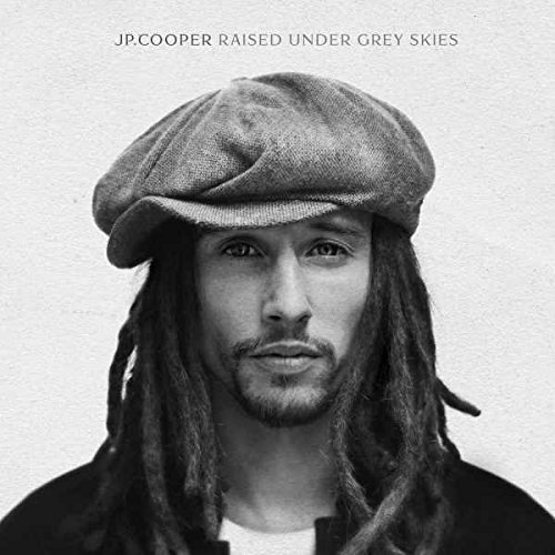 JP Cooper-Raised Under Grey Skies-DELUXE EDITION-CD-FLAC-2017-NBFLAC Download
