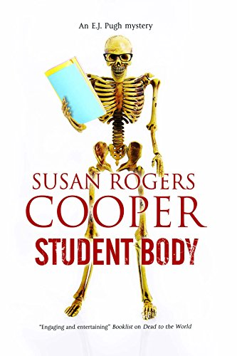 Student Body (An E.J. Pugh Mystery Book 13)