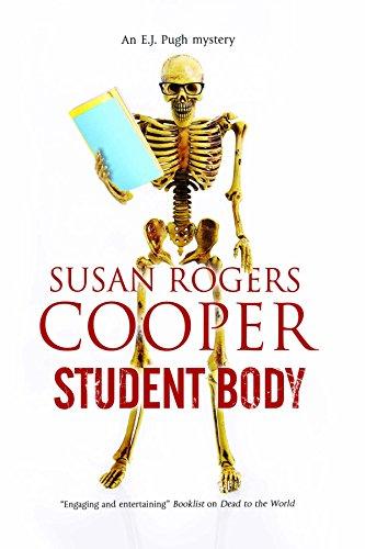 Student Body (An E.J. Pugh Mystery)