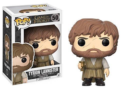 Funko Pop! Game of Thrones: GOT - Tyrion Lannister #50 Vinyl