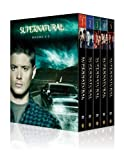 Supernatural: Seasons 1-5 Box Set