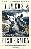 Farmers and Fishermen, Daniel Vickers, 0807844586