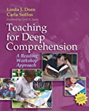 img - for Teaching for Deep Comprehension: A Reading Workshop Approach book / textbook / text book