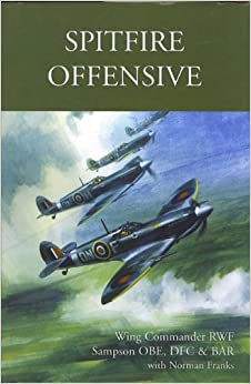 Spitfire Offensive