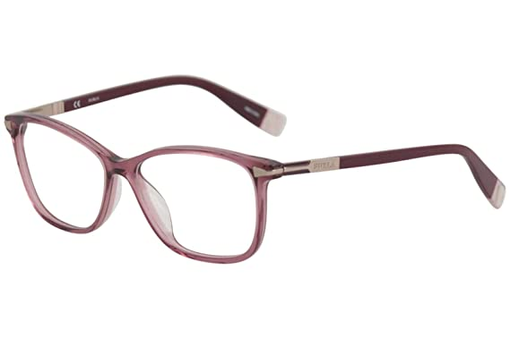 664292227a05 Image Unavailable. Image not available for. Color: Furla Women's Eyeglasses  VFU026 ...