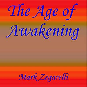The Age of Awakening Audiobook