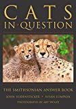 img - for Smithsonian Answer Book: Cats book / textbook / text book