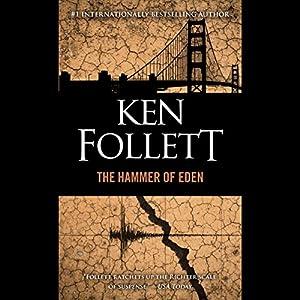 The Hammer of Eden Audiobook