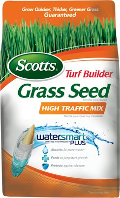 Turf Builder High Traffic Mix
