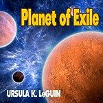 Planet of Exile  | Ursula K. Le Guin