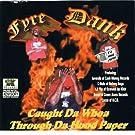 Caught da Whoa Through Da Hood Paper
