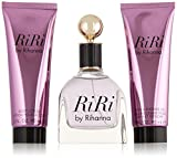 Rihanna Riri Fragrance Set, 3 Count