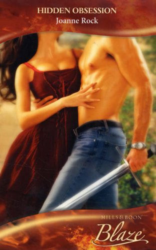 Download Hidden Obsession (Blaze Romance) pdf epub
