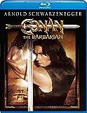 Conan the Barbarian (The Huntsman: Winter's War Fandango Cash Version) [Blu-ray]