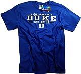 Duke Blue Devils Shirt T-Shirt Hat Hoodie Jersey Jacket Flag University Apparel XL