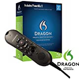 Nuance Dragon Medical Practice Edition 2, with PowerMic II and Maintenance - 1 License Retail Box