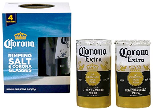 Four  (6 Pack Of Corona Costume)