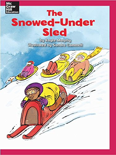 The snowed under sled on level grade 2 kindle edition by kayte the snowed under sled on level grade 2 by kayte murphy fandeluxe Images