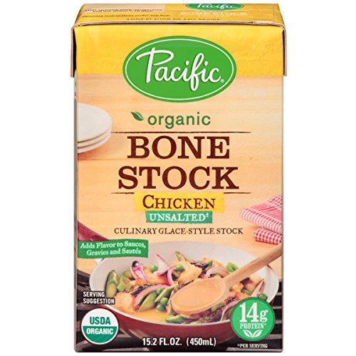 Pacific Foods Organic Chicken Unsalted product image
