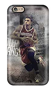 Diy Yourself Awesome Design Houston Rockets Basketball Nba case cover For iPhone 6 plus 5.5 EebFDV3fwWl