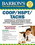img - for Barron's COOP/HSPT/TACHS book / textbook / text book
