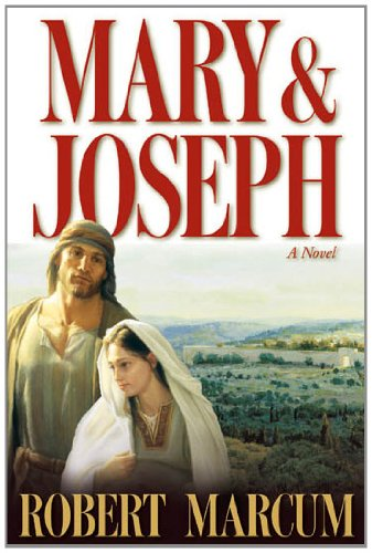 Book Mary and Joseph<br />W.O.R.D